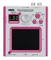 KAOSSILATOR ピンク