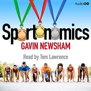 Sportonomics | [Gavin Newsham]