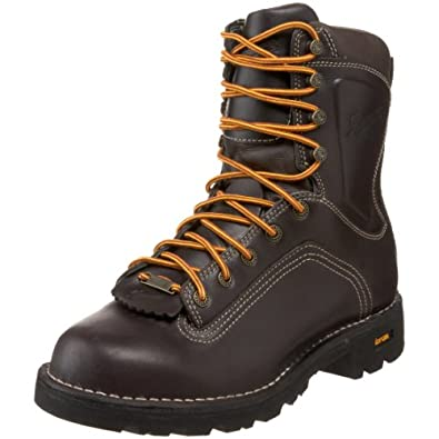 Danner 丹纳 男士 Quarry 8寸防水工靴(带GORE-TEX)2.66(下单75折 即121.99 约930元)