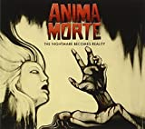 The Nightmare Becomes Reality by Anima Morte (2014-08-03)