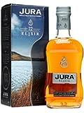 Isle of Jura 12 Year Old - Half Bottle - 35cl - Elixir Single Malt Whisky