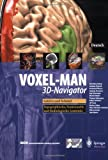 img - for VOXEL-MAN 3D-Navigator: Brain and Skull book / textbook / text book