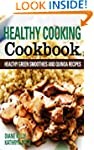 Healthy Cooking Cookbook: Healthy Gre...