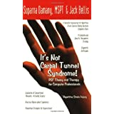 It's Not Carpal Tunnel Syndrome!: RSI Theory and Therapy for Computer Professionalsby Suparna Damany
