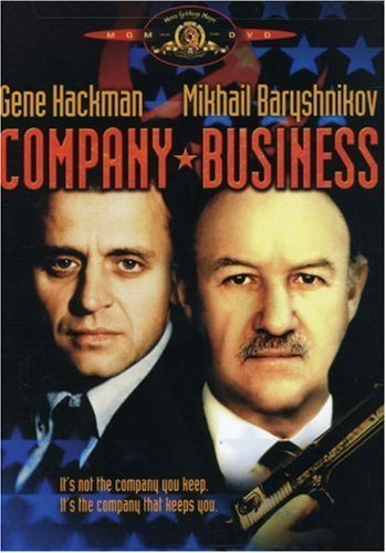 Company Business by MGM (Video & DVD) (Company Business Dvd compare prices)