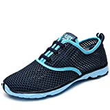 Aleader Womens Quick Drying Aqua Water Shoes