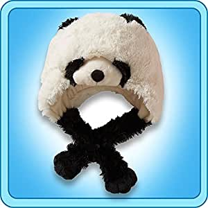 Buy Genuine Ultra Soft My Pillow Pets Panda Hat Online at Low Prices in India - Amazon.in