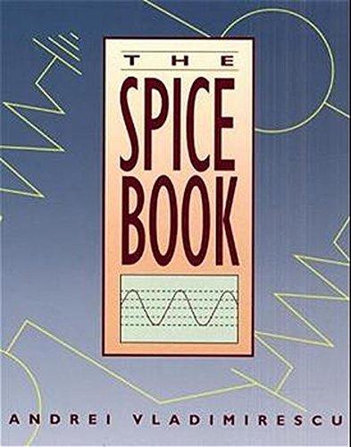 The SPICE Book [Vladimirescu, Andrei] (Tapa Blanda)