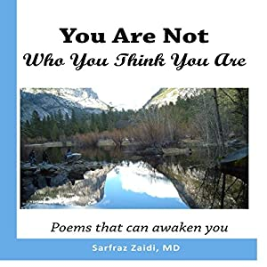 You Are Not Who You Think You Are Audiobook