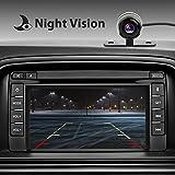 7-Zoll-HD-LCD-Auto-Rckfahrkamera-Monitor-mit-MP5-Funktion-Touchdisplay-Wasserdicht-Nachtsichtsystem-Rckfahrkamera-Entfernungsmessung-Einparkhilfe-Untersttzt-32GB-TF-Speicherchips-nicht-enthalten
