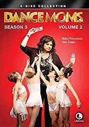 Dance Moms: Season 3, Vol. 2