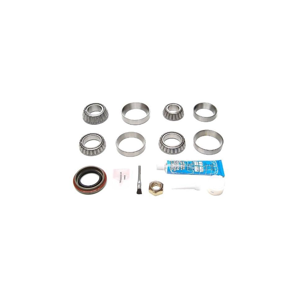 National RA322 Axle Oil Seal//Bearing Kit