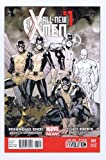 img - for All New X-Men #1 Personalized Store Name Variant Cover FN/VF 2012 Marvel Comics book / textbook / text book