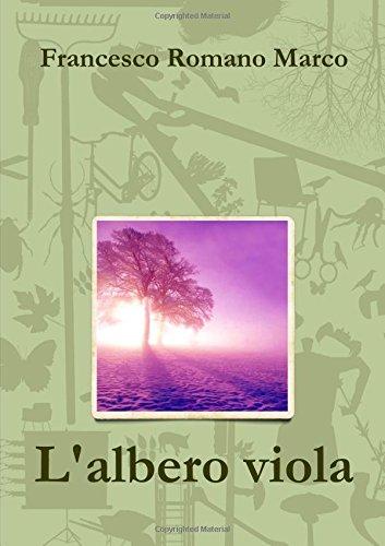 L'albero viola (Italian Edition) (Italian Viola compare prices)