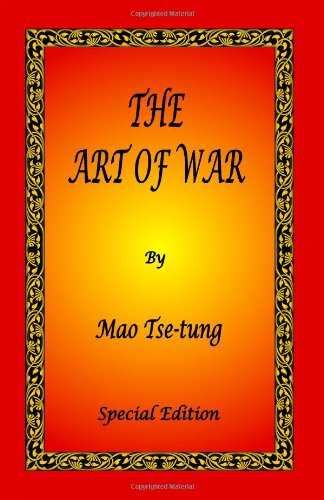The Art of War by Mao Tse-tung - Special Edition097608807X