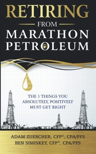 Buy Marathon Petroleum Now!