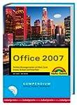 Office 2007 Kompendium - perfekte Bür...