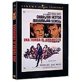 "Una tumba al amanecer (1967) [Spanien Import]von ""Charlton Heston"""