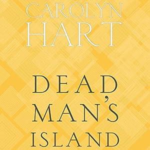 Dead Man's Island Audiobook