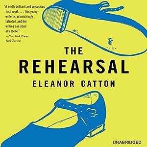 The Rehearsal Audiobook
