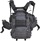 """Patrick Backpack - 20"""" Military Molle Backpack 56L"""
