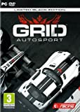 Grid Autosport Black Edition (PC DVD)