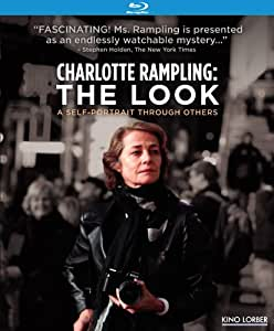 Charlotte Rampling: The Look [Blu-ray]