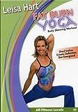 Fat Burning Yoga [DVD] [Import]