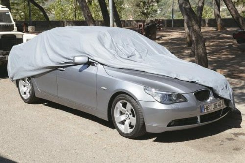 Breathable Vehicle Car Cover Fits Jaguar S Type