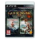 God of war collection: God of war 1 + God of war 2 HD