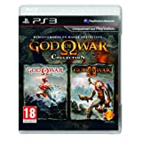 God of war collection: God of war 1 + God of war 2 HDpar Sony Computer