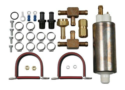 Airtex E8120 Electric Fuel Pump For Power Assist Motor Home Applications