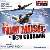 Goodwin: Film Music of Ron Goodwin