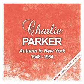 Autumn In New York - The Complete Recordings 1948 - 1954