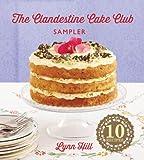 The Clandestine Cake Club Sampler