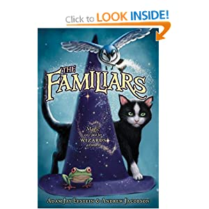 The Familiars  - Adam Jay Epstein