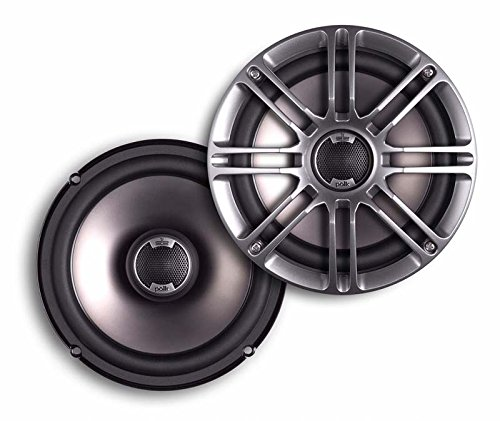 Best Car Speakers - Polk Audio DB651 6.5 Coaxial Speakers