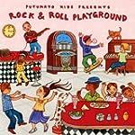 Rock & Roll Playground Pututmayo