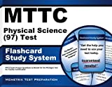 MTTC Physical Science (97) Test Flashcard