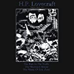 The Dark Worlds of H.P. Lovecraft, Volume 4 | H. P. Lovecraft