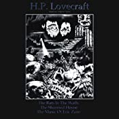 The Dark Worlds of H.P. Lovecraft, Volume 4 | [H. P. Lovecraft]