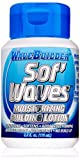 Wave Builder Sof Waves Moisturizing Building Lotion, 7 Ounce