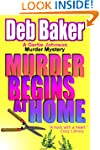 Murder Begins at Home (A Gertie Johns...