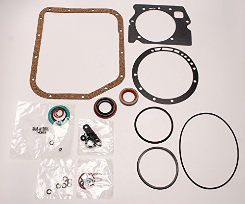 KP12900L - A904 30RH 31RH 32RH, REBUILD OVERHAUL KIT, 1972-98, CHRYSLER (A904 Transmission Rebuild Kit compare prices)