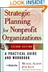Strategic Planning for Nonprofit Orga...