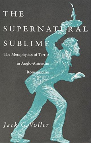 Supernatural Sublime