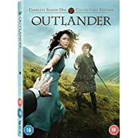 Outlander: Season 1 (Collector