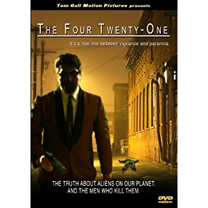 The Four Twenty-One movie
