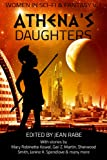 img - for Athena's Daughters: Women in Science Fiction and Fantasy book / textbook / text book