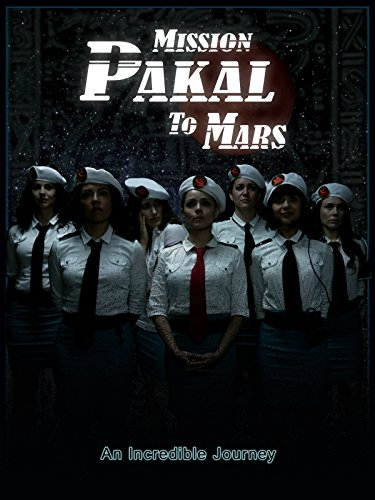 Mission Pakal to Mars on Amazon Prime Video UK